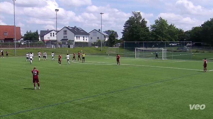 1:0 1. FC Herzogenaurach, 1:1