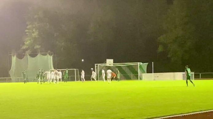 TSV 1877 Ebersberg - SK Srbija München, 2-3