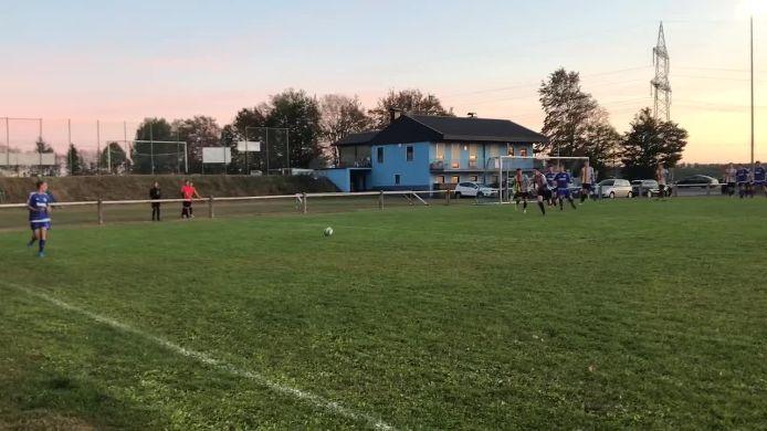 JFG Kreis Würzburg Süd-West - SV Viktoria Aschaffenburg U16
