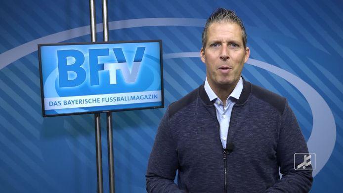 BFV.TV RL Bayern - Spieltag 22