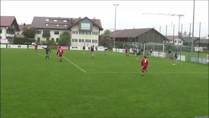 SV Miesbach - TSV Brunnthal