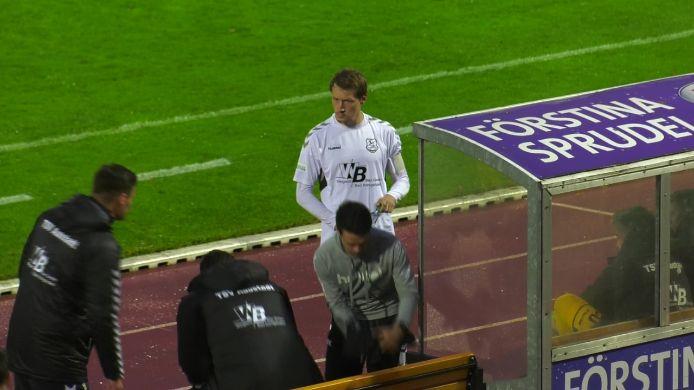 1. FC Schweinfurt 05 - TSV Aubstadt (0:0)