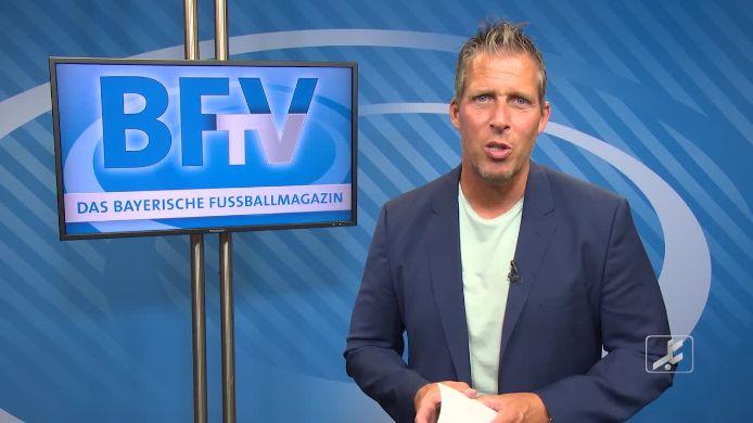 BFV.TV RL Bayern - Spieltag 4