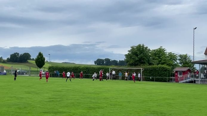 TSV Hollenbach - TSV Firnhaberau