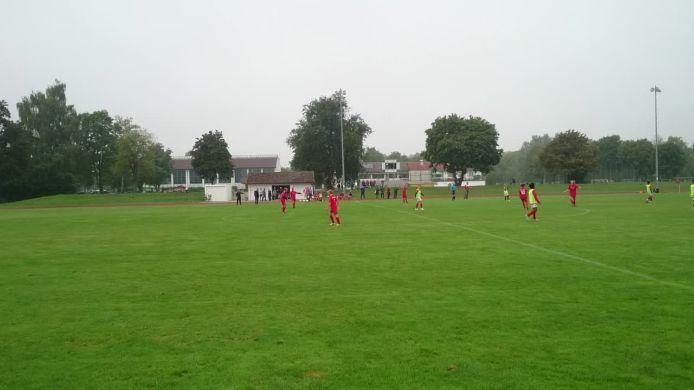 8., TOR, 0:1, (SG) TSV Kösching 2