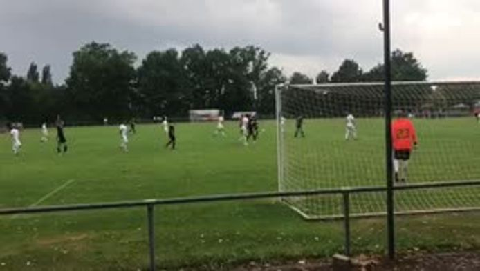 1.FC Südring - DJK Hain