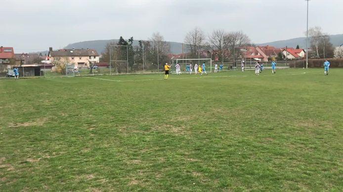 FC Kleinwallstadt II - SV Großwallstadt II