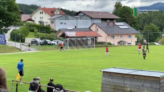 Lindberg - SVB I, 2:0