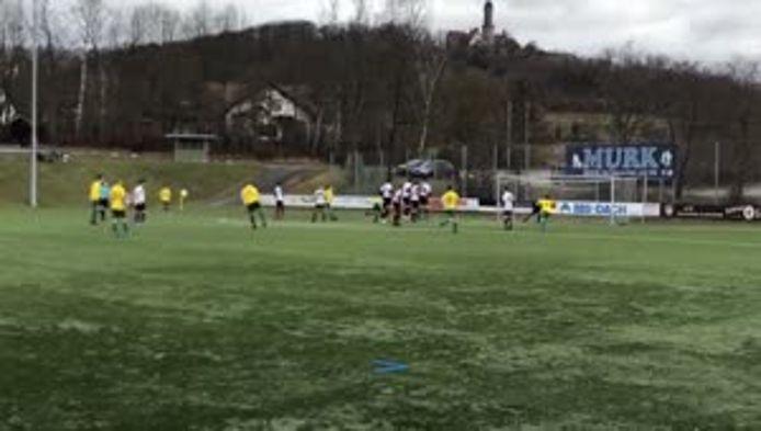 DjK Don Bosco Bamberg U17vs. 1.FCN U16