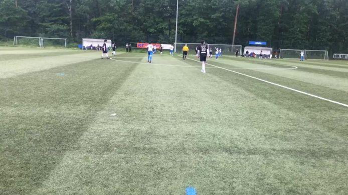 FC Eintracht Bamberg 2 - SpVgg Etzelskirchen 2, 1-0