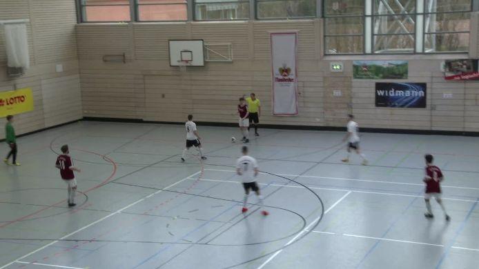 SG SV Etzenricht/SC Luhe-Wildenau gegen TSV Alteglofsheim