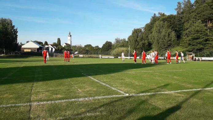 FC Walkertshofen - TSV Moosburg/Neustadt