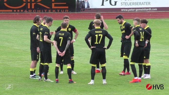 4:0 gegen Aschaffenburg: Bayreuth meldet sich mit Kantersieg zurück