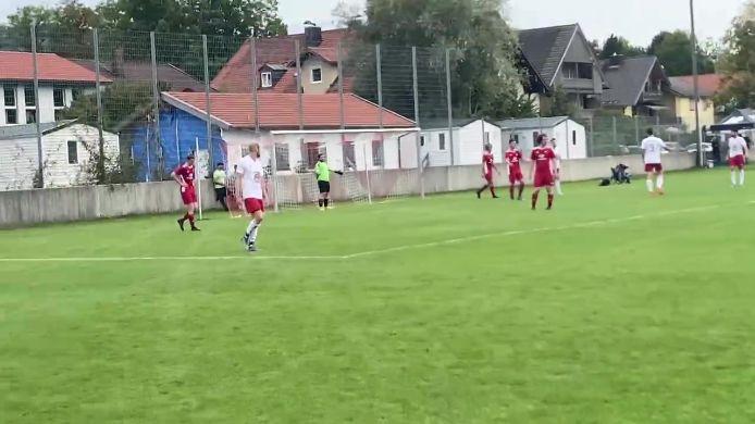 SC RW Bad Tölz - SV Ascholding/Thanning, 7-0