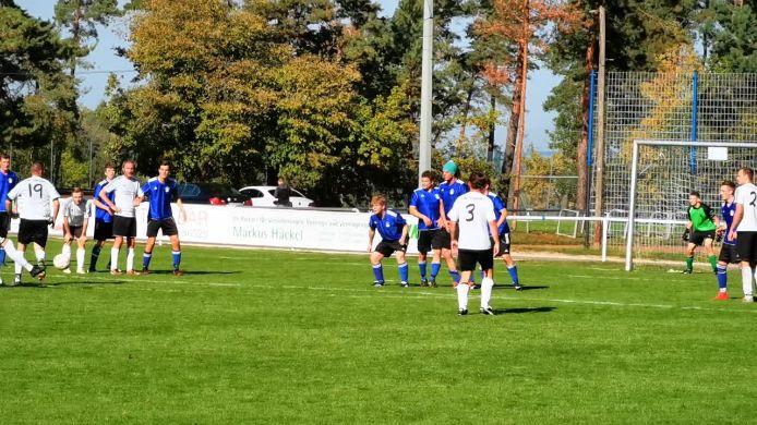 FC Edelsfeld II - DJK Ensdorf II