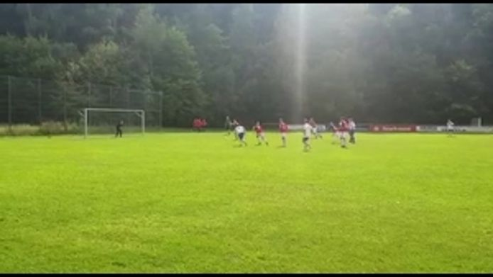 TV Blankenbach 2 - (SG) FC Viktoria Kahl 3/ DJK Kahl 3, 0-12