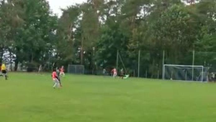 SV Sulzbach - SV A'burg-Damm