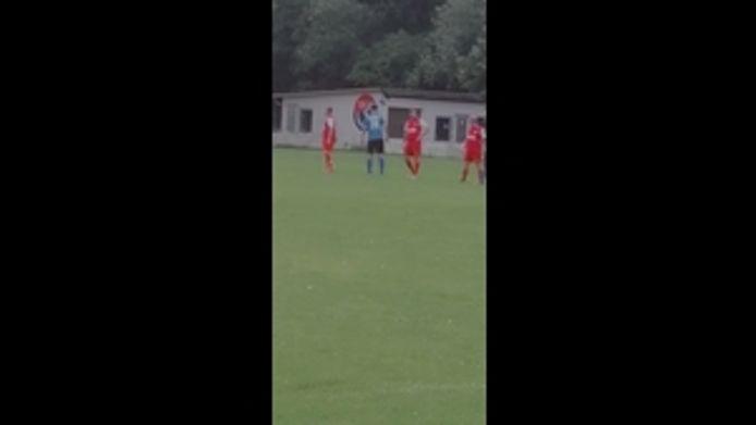 TSV 1891 Frauenaurach 2 - FSV Erlangen-Bruck III, 4:1
