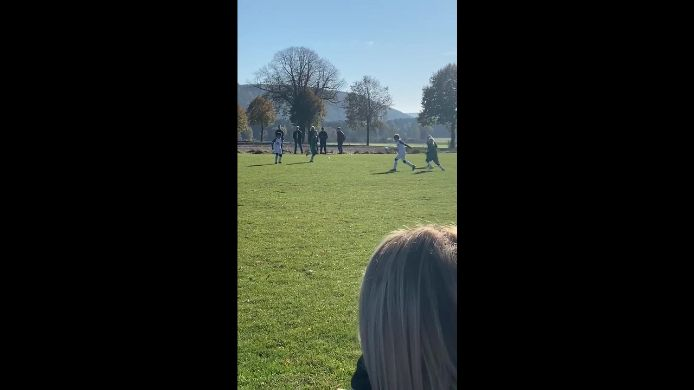 (SG) Lanzendorf 2 - VfB Kulmbach 2, 8-2