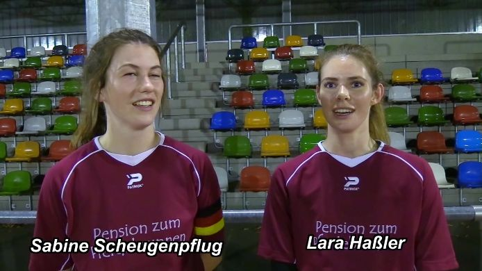 DJK Würzburg - SpVgg Adelsberg 5:2 , 5:2
