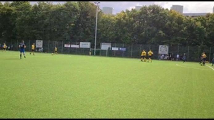 FC Neuhadern III - SV Sentilo-Blumenau, 5:6