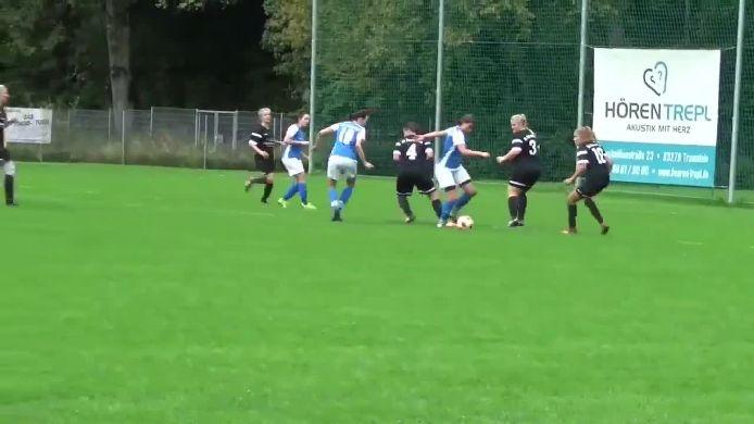 DJK Traunstein - FC Forstern II