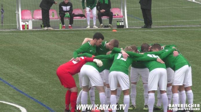 Spiel 1.FC Penzberg vs. TSV Brunnthal, 0:0