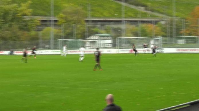 Würzburger FV - FC Viktoria Kahl 7:0 (2:0)