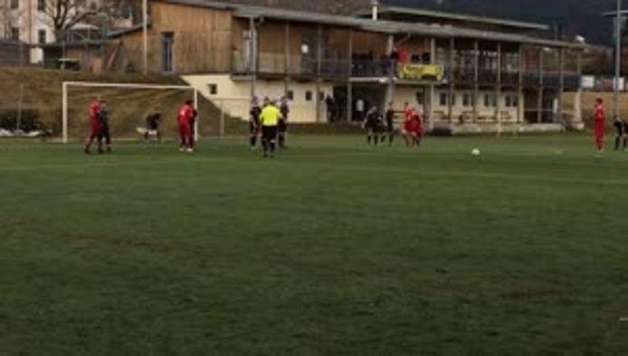 SC RW Bad Tölz - TSV Irschenberg