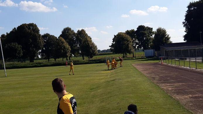 SV Buxheim - FC Gelbelsee, 2:2