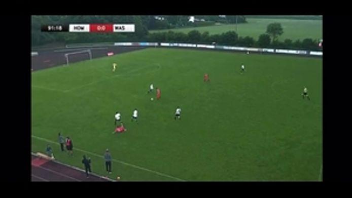 SV Bruckmühl - TSV 1880 Wasserburg, 1:0