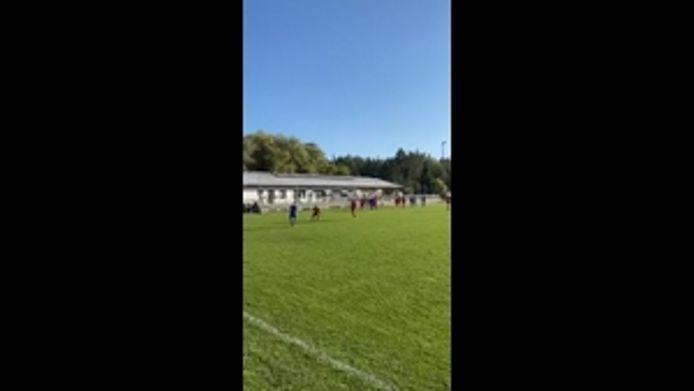Tuspo Heroldsberg - 1. FC Kalchreuth II, 0-0