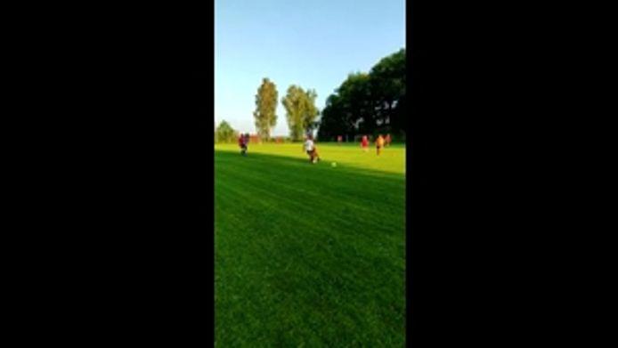 SV Heimstetten II - TSV Grafing, 0:3