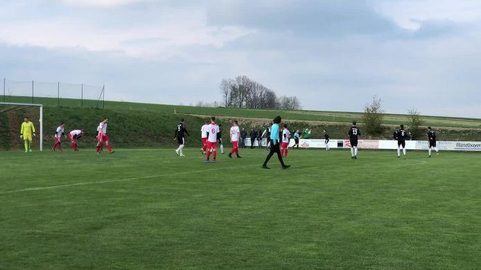 SC Kleinwinklarn - TSV  Stulln