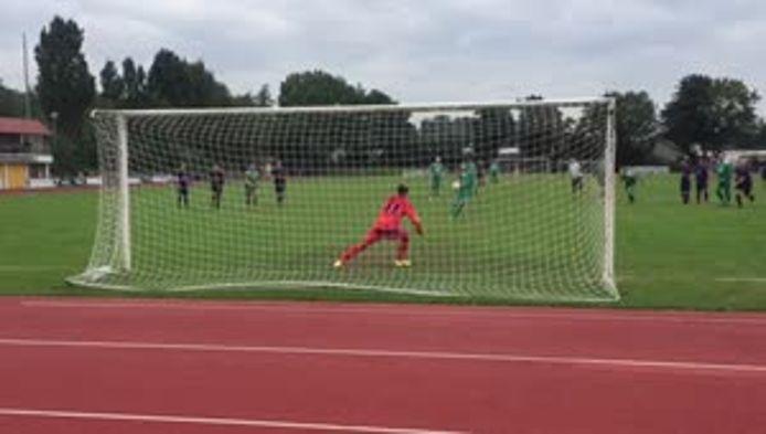 TSV Altenberg II - FC Bosna Nürnberg