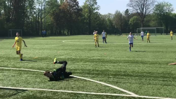 SC FFB - Kirchheimer SC