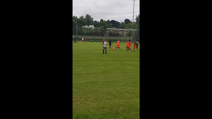 FC Mintraching - Vatanspor Freising, 0:3