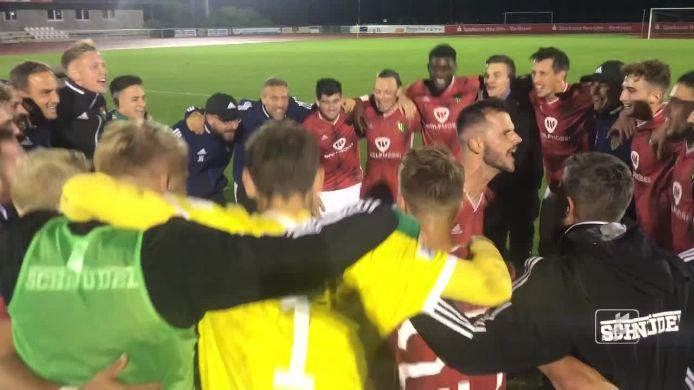 BFV.TV RL Bayern - Spieltag 14