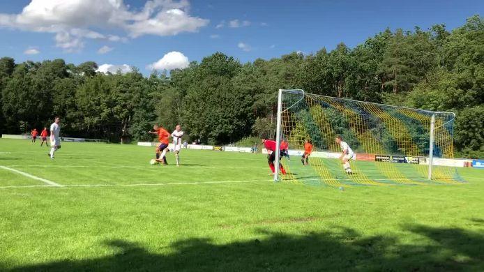SG Sommerhausen/Winterhausen - SG VfR Burggrumbach/Erbshausen/Hausen