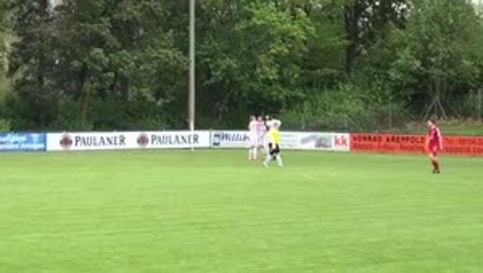 SV Odelzhausen - SV Sulzemoos II