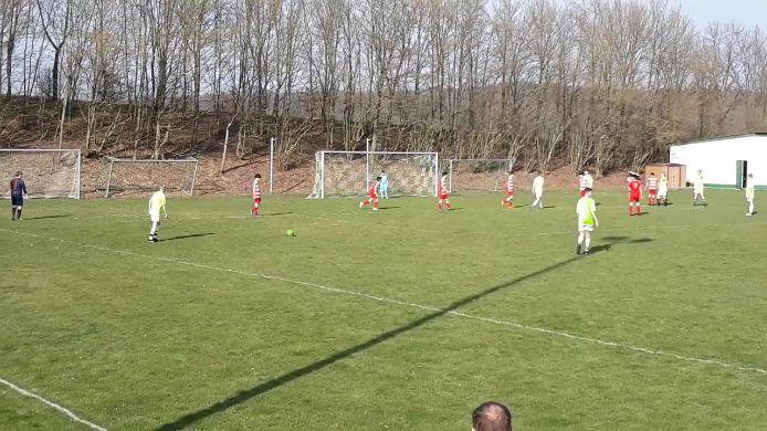 (SG) TSV Pfändhausen - Türkiyemspor SV-12