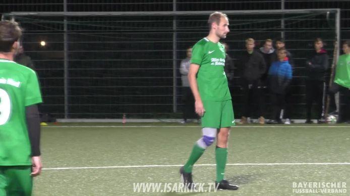 FC Fasanerie-Nord - FC Schwabing M.