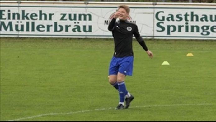 Nach Restart: FC Töging gegen SB Chiemgau Traunstein, 2:3