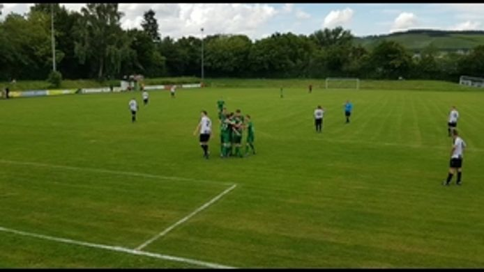 (SG) FC Hammelburg I / FC Fuchsstadt I - SV Garitz, 0:6