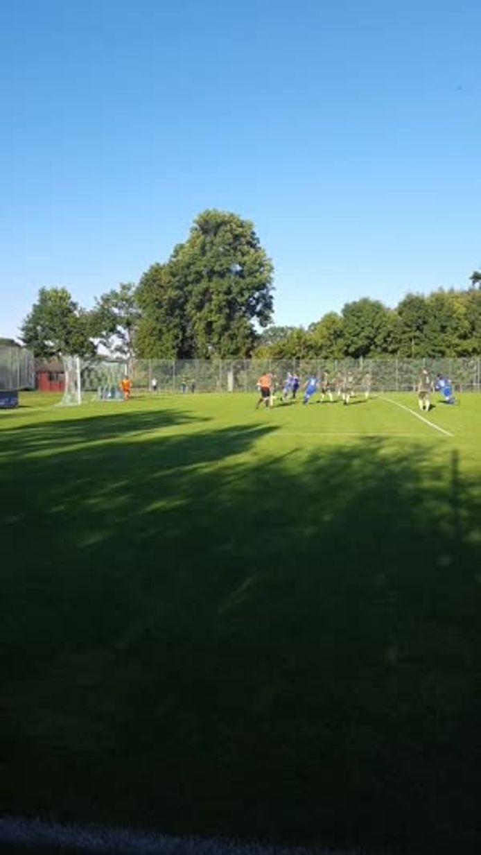 TSV Tiefenbach - DJK TSV Ast