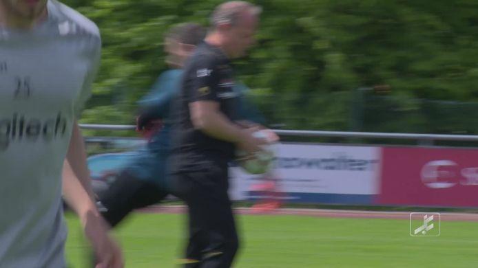 BFV.TV RL Bayern - Spieltag 34