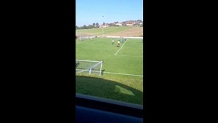 (SG) DJK Borussia Eberhardsberg - JFG Lusen, 7-1