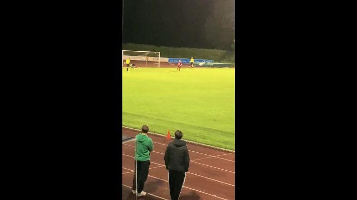 TSV Neusäß - FC Horgau, 5-3