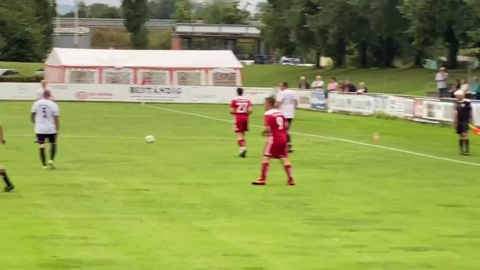 FC Haßfurt - Spfrd Steinbach, 3-4