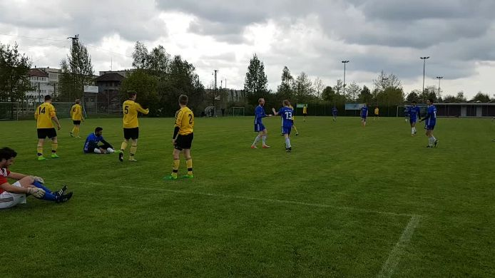 ESV München - SV Pullach II